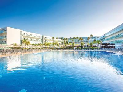 Hipotels Gran Conil & Spa - ausstattung