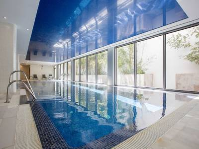 Hipotels Gran Conil & Spa - wellness