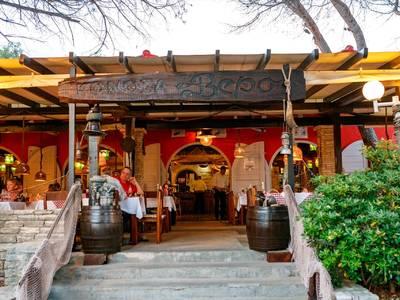 Zaton Holiday Resort 3 Sterne - ausstattung