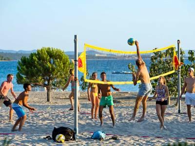 Zaton Holiday Resort 3 Sterne - sport