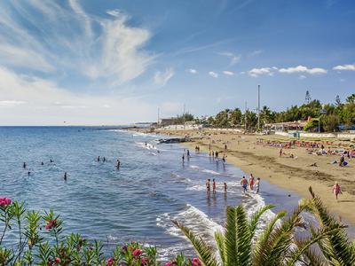 Gran Canaria Specials